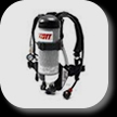 Sabre Contour Self Contained Breathing Apparatus