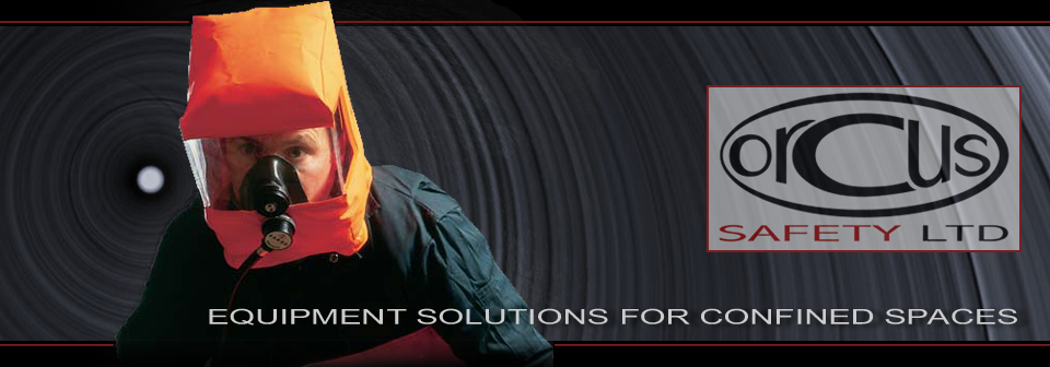 Orcus Safety Ltd - Equipment Solutions for Confined Spaces