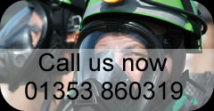 Contact Orcus Safety on 07506 437978
